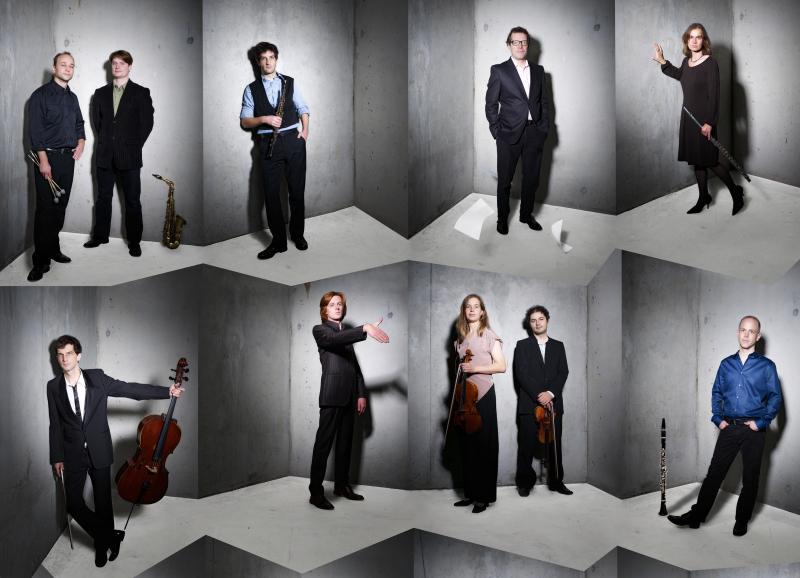 Ensemble-mosaik